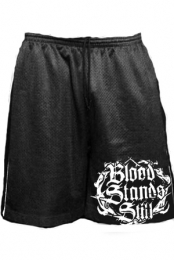 Gym Shorts (Black)