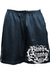 Gym Shorts (Navy Blue)