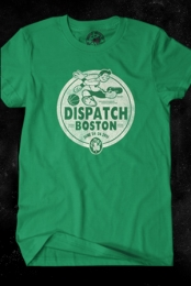 Boston Dispatch