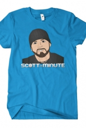 SCOTTaMINUTE T-Shirt