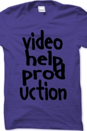 VideoHelpProduction