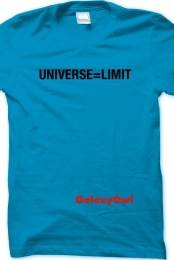 the-universe-is-the-limit-tee