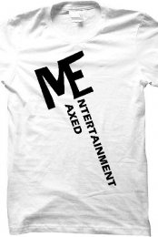 MaxedEntertainment Shirt Men's White