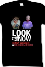 Look At Me Now Remix Tee