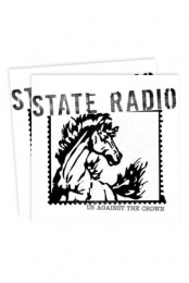 Horse Sticker (2-Pack)