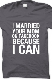 I Married Your Mom
