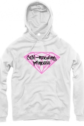 Self-rescuing Princess Sweatshirt