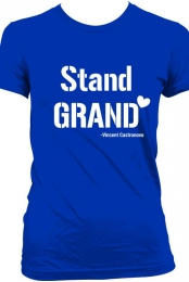 Stand GRAND!!