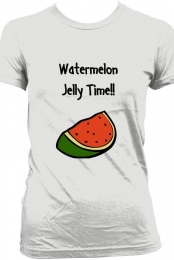 Watermelon Jelly Time!!