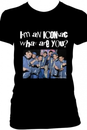 I'm an Iconiac and you?