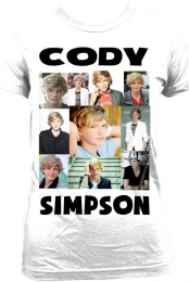 CODY SIMPSON COLLAGE!!!