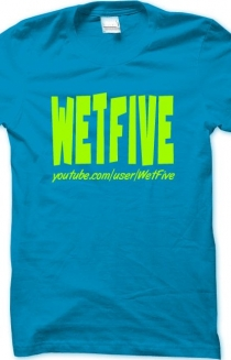 WetFive Basic For Guys