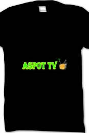 Aspot TV Logo