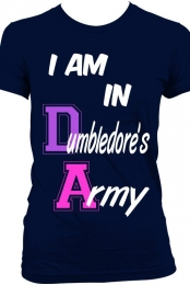Girls Dumbledore's Army
