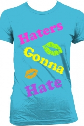 Girls Haters Gonna Hate
