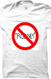 I Hate Rodney Official T-Shirt