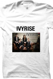 men's ivyrise t-shirt