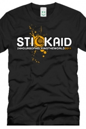 Stickaid 2011