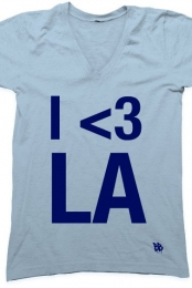 i less than three la
