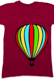 Balloon (V-neck)