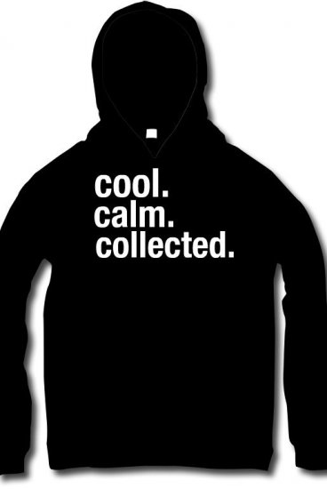 cool calm collected quote flexxipretzel66 quotes