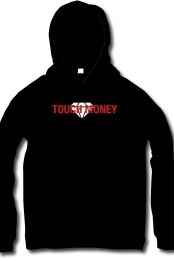 Touch Money Diamond Hoodie