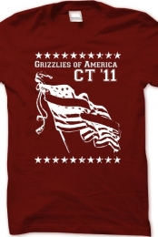 Grizzlies of America-CT 2011