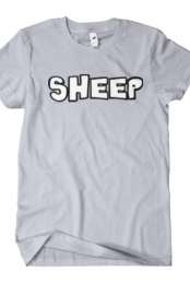 Sheep (Ice Grey)