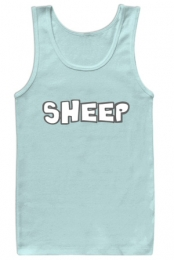 Sheep Tank (Seafoam)