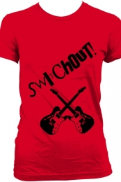 Switchout Band T