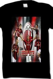 The new Ac milan