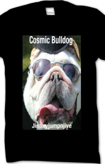 Cosmic Bulldog