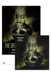 Dead Throne CD + Free Poster