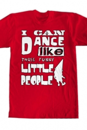 I Can Dance (Red)