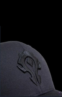 Horde 3D Flexfit Hat