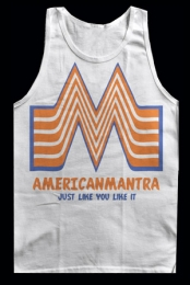 Whatamantra Tank Tops