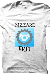 Bizzare Brit Tee