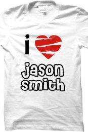 i love jason smith