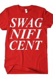 Swagnificent (Red)