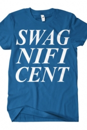 Swagnificent (Blue)