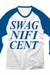 Swagnificent (Raglan)