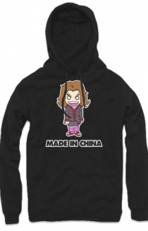Made in China (Hoodie)