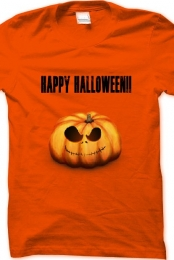 Happy Halloween Shirt!