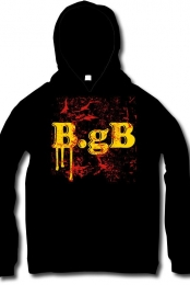B.gB sweatshirt