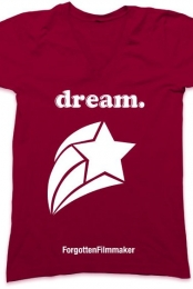 Dream -Unisex V Neck