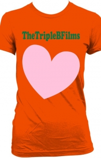 Womens TheTripleBFilms T-shirt