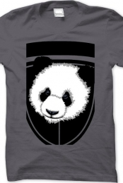 The Panda Federation T-Shirt