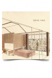Deas Vail CD + Signed Booklet