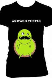 womens AKWARD TURTLE