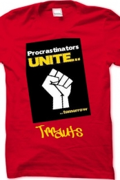 Unite Tomorow